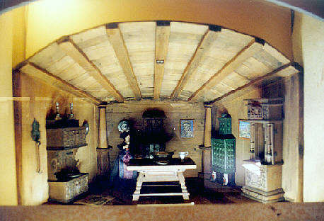 berlingen puppenstuben im stadtmuseum. Black Bedroom Furniture Sets. Home Design Ideas