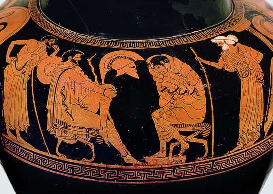 Griechische männer flirten Καιρος στενημαχος ημαθιας