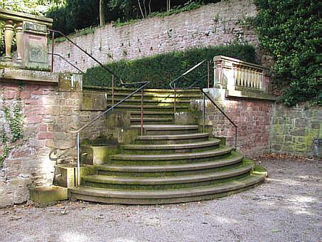 Garten Treppe ist genial stil für ihr haus ideen