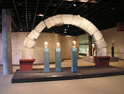 Römisch Germanisches Museum Köln