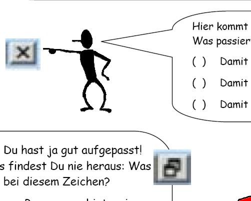 TiP@Gs - Arbeitsblatt - Programme starten und beenden unter Windows