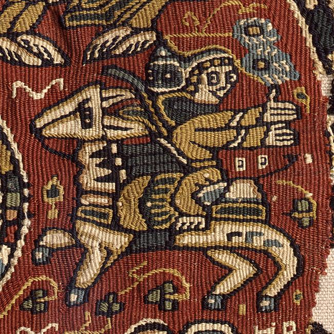 WHKMLA A History Of Textiles In Egypt
