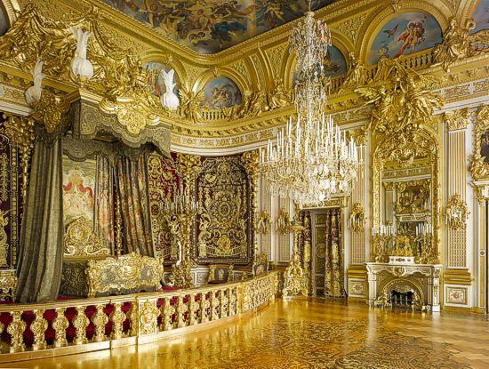 Schlösser Ludwigs II: Herrenchiemsee