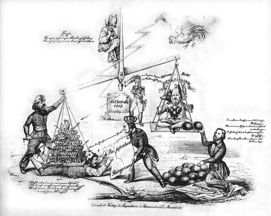 Die Revolution 1848/49