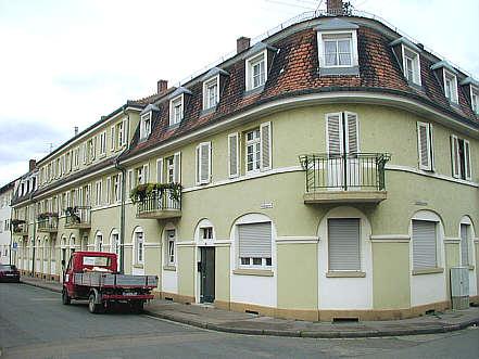 Zulassungsstelle Heidelberg Kirchheim