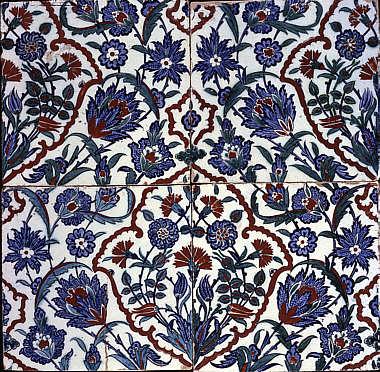 Die Türken Jahre Kultur - Türkische fliesen online