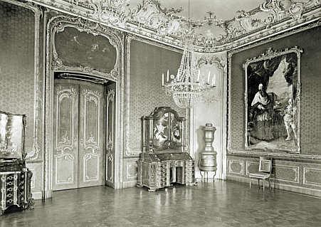 Bruchsal f rstbisch fliches residenzschloss for Innendekoration heidelberg